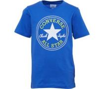 Jungen Chuck Patch T-Shirt Blau