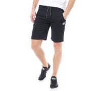 Herren Run Shorts Schwarz