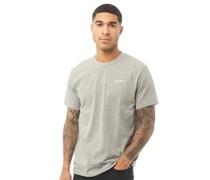 Rams T-Shirt meliert