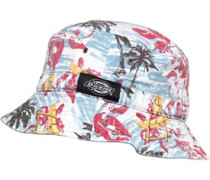 Dickies Herren Palm Harbour Bucket Hut Blau