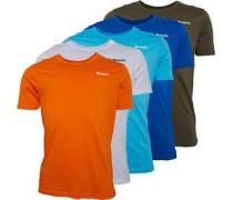 Lucas T-Shirt Orange