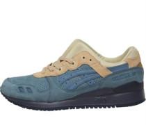 Herren Gel Lyte III Moonwalker Pack Sneakers Blau