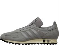 Herren LA Trainer OG Wildleder Sneakers Grau