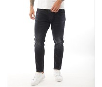 Moriarty 670 Jeans in Slim Passform Dunkel