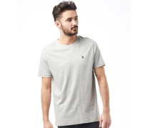 Herren acy T-Shirt Grau
