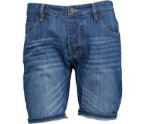 Onfire Herren Shorts Blau
