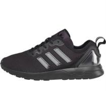 Herren ZX Flux ADV Sneakers Schwarz