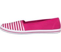 Damen d Freizeit Schuhe Gestreift