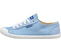 Firetrap Damen Cu Chamy Freizeit Schuhe Blau