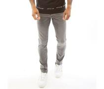 Glen Na 640 Jeans in Slim Passform