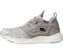 Herren Furylite Jacquard Fade Sneakers Grau