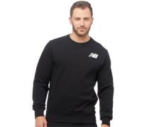 Herren Sweatshirt Schwarz