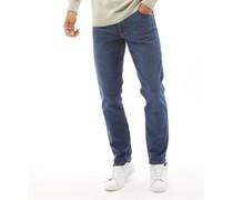 Greenboro Jeans mit geradem Bein