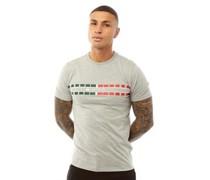 Reina T-Shirt Hellmeliert