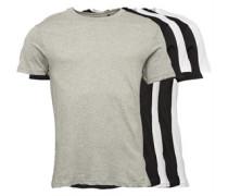 Harris T-Shirt Schwarz