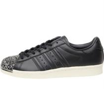Superstar 80S 3D Metal Toe Sneakers