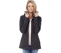 Bench Womens Stuckup B Softshell Jacket Black