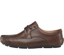 Herren Harvest Schuhe Braun