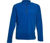 Dare2b Herren Freeze Dry 2 12 Oxford Fleece Blau