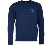 Herren Sweatshirt Navy