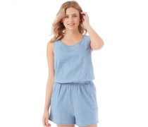 Only Damen Nova Overall Blau