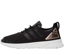 Damen ZX Flux ADV Verve Sneakers Schwarz