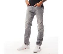 Tim Leon Ge 067 Jeans in Slim Passform Verwaschenes