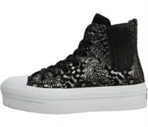 CT All Star Hi Platform Chelsea Sneakers