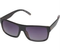 Herren Sonnenbrille Braun
