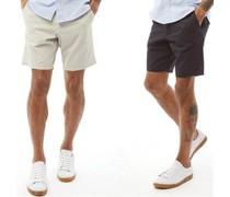 Chino 4 Chino Shorts