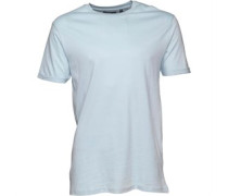 Mens Varadan T-Shirt Baby Blue
