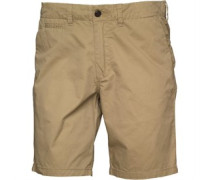 JACK AND JONES Herren Base Twill Kelp Chino Shorts Grün