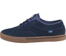 Etnies Herren Jameson Tan Sneakers Blau