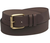 Ben Sherman Mens Casual Roller Belt Brown