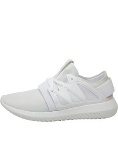 Tubular Viral Sneakers Weiß