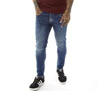 Turalt 659 Jeans in Slim Passform