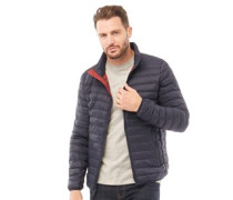 Axis Peak Jacke Navy