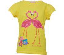 Board Angels Junior Flamingo T-Shirt