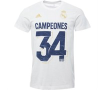RMCF Real Madrid T-Shirt