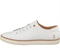 Herren Burke Sneakers Weiß