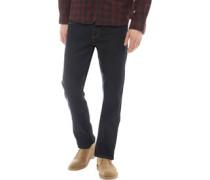 Jeans in Slim Passform Indigo