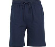 JACK AND JONES Herren JJCO Wuilt D- Shorts Blau