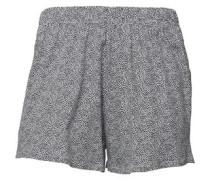Damen Zwei Pack Shorts Schwarz