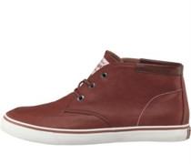 Herren Myopia High Sneakers Braun