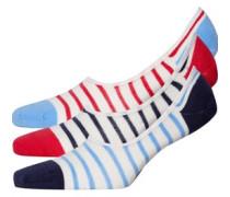 Footsies Socken Weiß