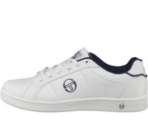 Herren Prince Tennis Sneakers Weiß
