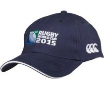 Canterbury 2015 Logo Cap Navy