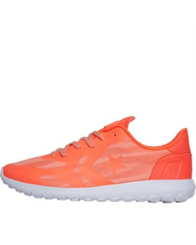 Thunderbolt Ultra Heritage Ox Sneakers Fluo