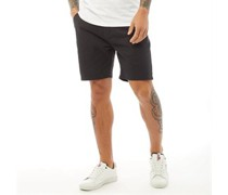Chino Shorts Dunkel