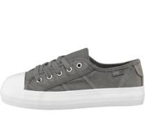 Damen Magic Beach Sneakers Grau